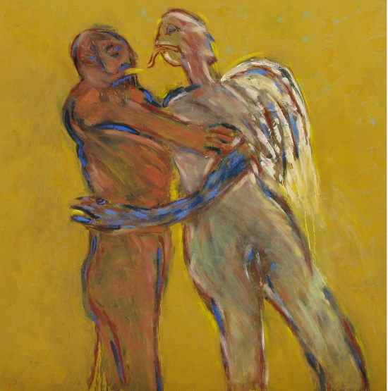 Engelsbraut, 1996, Herman Prigann