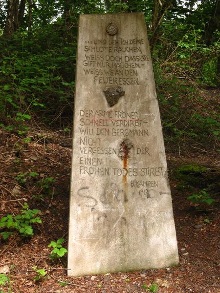 Poetry Stone