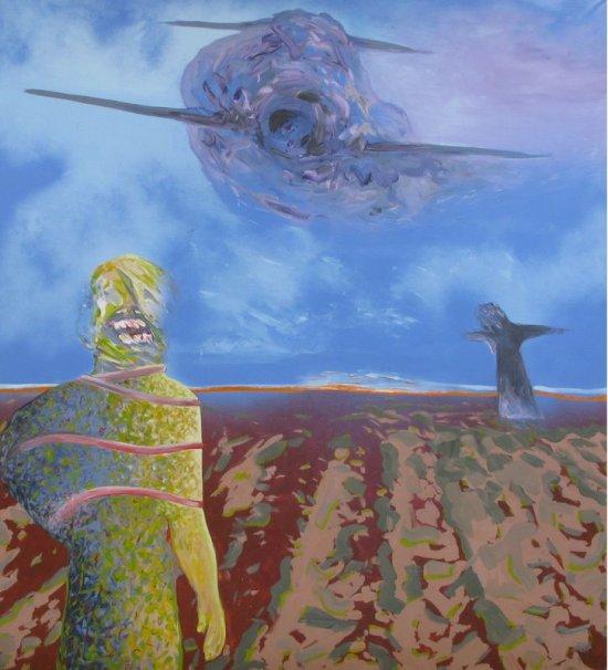 Krise, 1974, Herman Prigann