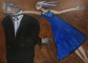 Judith (1985) by Herman Prigann