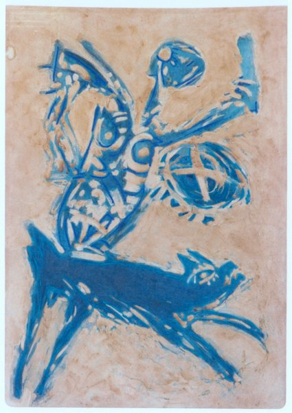 The Shaman, 1997