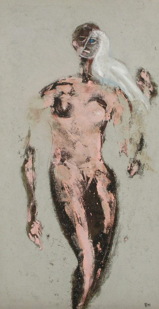 Norne (1995) by Herman Prigann