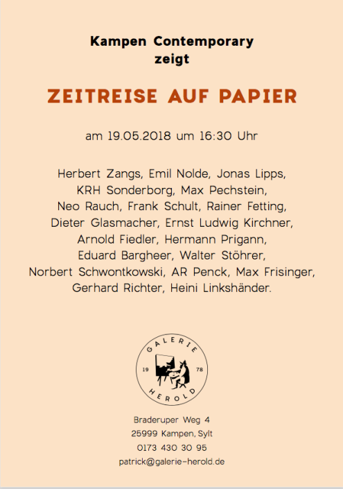 Zeitreise auf Papier_back